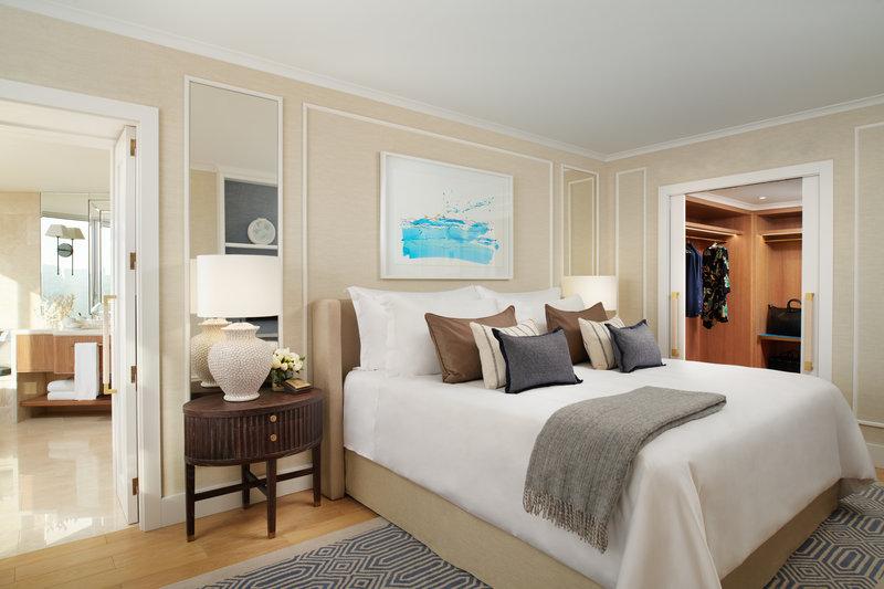 Corinthia Hotel Lisbon-Corinthia Lisbon Maritime Suite Bedroom B<br/>Image from Leonardo