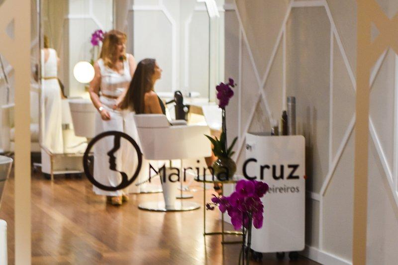 Corinthia Hotel Lisbon-The Spa Cabeleireiro Marina Cruz<br/>Image from Leonardo