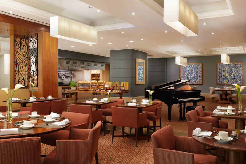 Corinthia Hotel Lisbon-Corinthia Lisbon Sete Colinas Restaurant<br/>Image from Leonardo