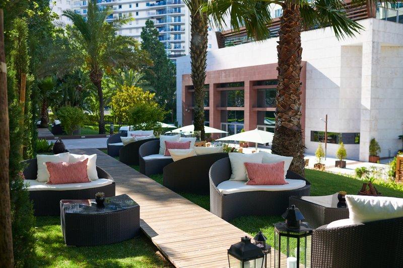 Corinthia Hotel Lisbon-Corinthia Lisbon Gardens Lounge area <br/>Image from Leonardo