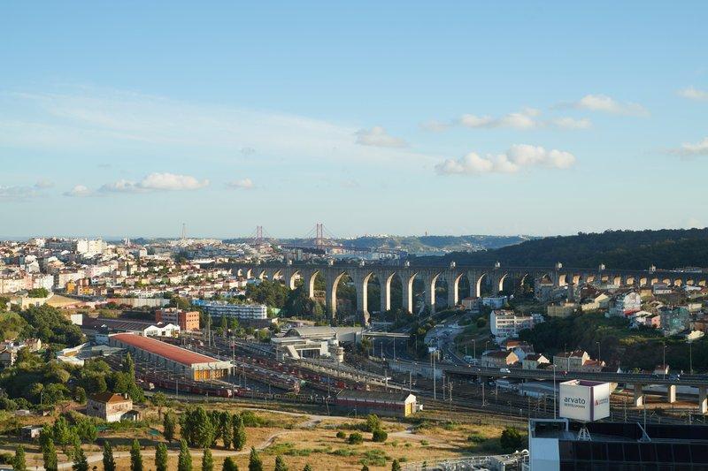 Corinthia Hotel Lisbon-Corinthia Lisbon Views<br/>Image from Leonardo
