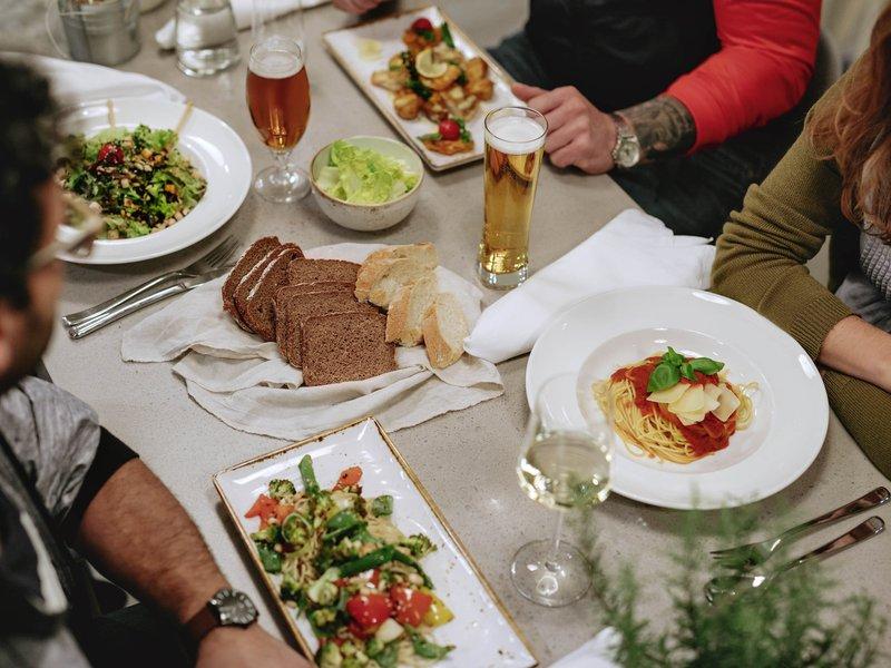Mercure Hotel Potsdam City-Restaurant<br/>Image from Leonardo