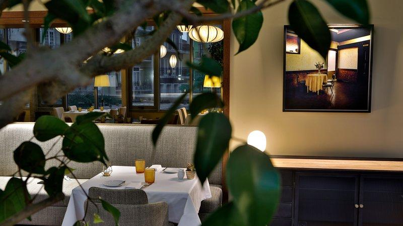 Intercontinental Porto - Palacio das Cardosas-The perfect place to have a wonderfull dinner <br/>Image from Leonardo
