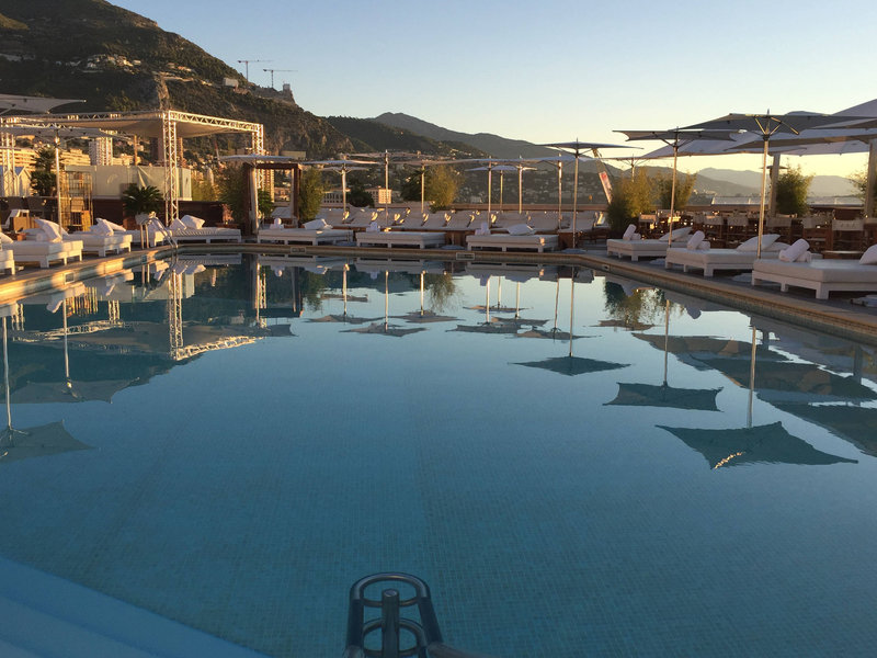 Fairmont Monte Carlo-Pool<br/>Image from Leonardo