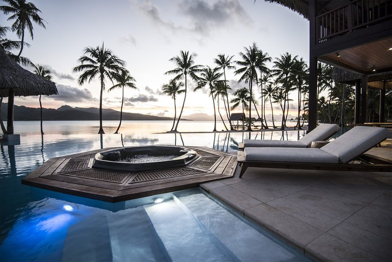 Vahine Island-Jacuzzi Sea View<br/>Image from Leonardo