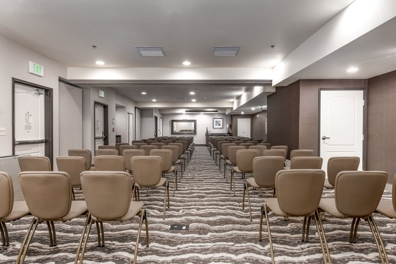 Holiday Inn Express & Suites Salt Lake City West Valley-Meeting Room<br/>Image from Leonardo