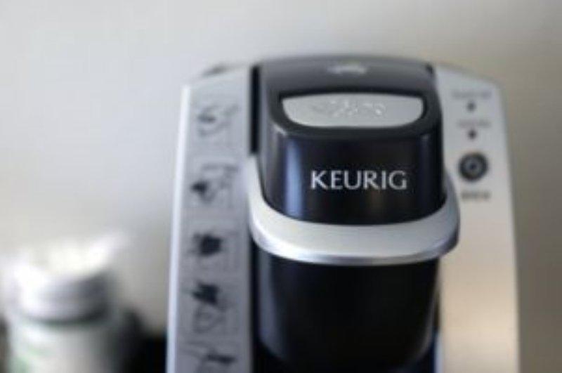 Holiday Inn Express Klamath - Redwood Ntl Park Area-Keurig Coffee<br/>Image from Leonardo