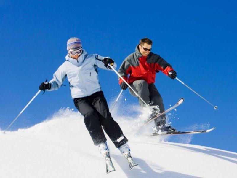 Holiday Inn Express Fraser - Winter Park Area-Ski in Colorado's Playground at Winter Park Resort<br/>Image from Leonardo