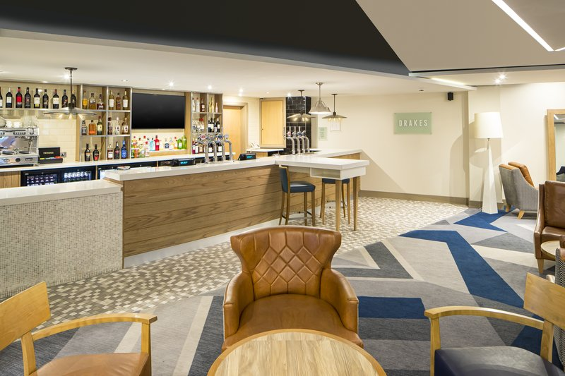 Crowne Plaza Plymouth-Drakes Bar & Lounge<br/>Image from Leonardo