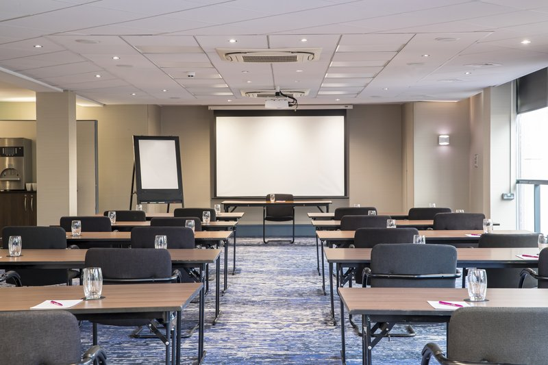 Crowne Plaza Plymouth-Commonwealth Suite<br/>Image from Leonardo