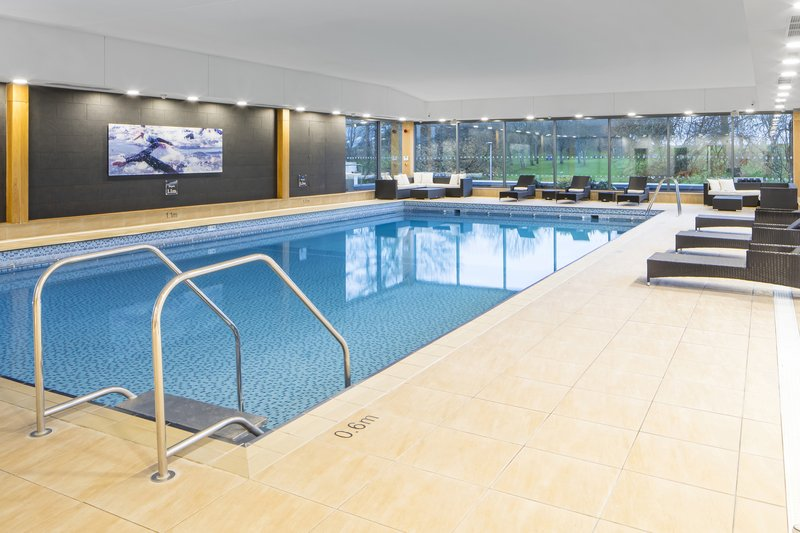 Crowne Plaza Plymouth-Indoor Heated Swimming Pool<br/>Image from Leonardo