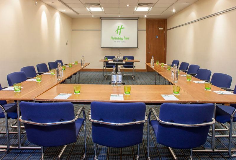Holiday Inn Rochester - Chatham-An ideal meeting space for gathering the whole team together. <br/>Image from Leonardo