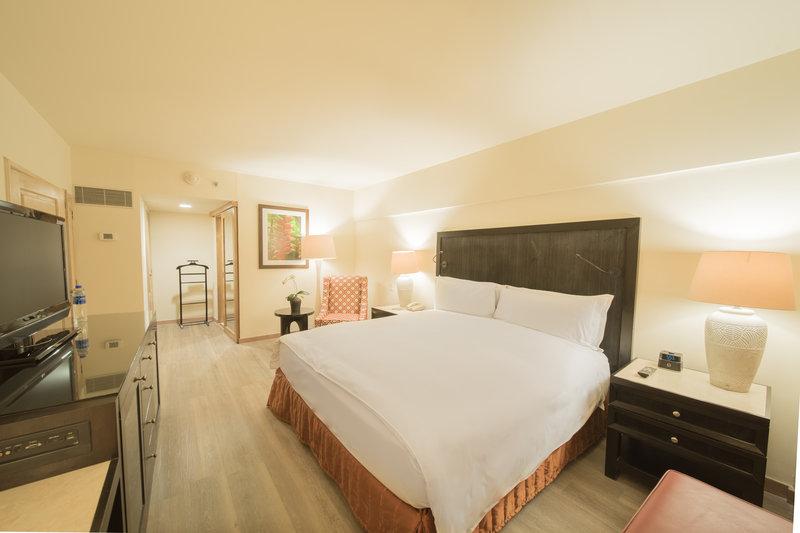 Intercontinental San Salvador - Metrocentro Mall-Junior Suite Guest Room<br/>Image from Leonardo