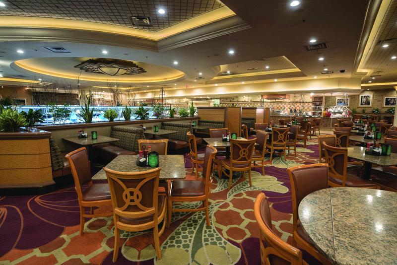 MGM Grand Hotel & Casino - MGM Grand Buffet <br/>Image from Leonardo