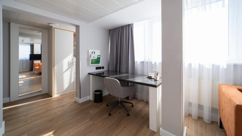 Berlin Airport Conference Centre-Junior Suite<br/>Image from Leonardo