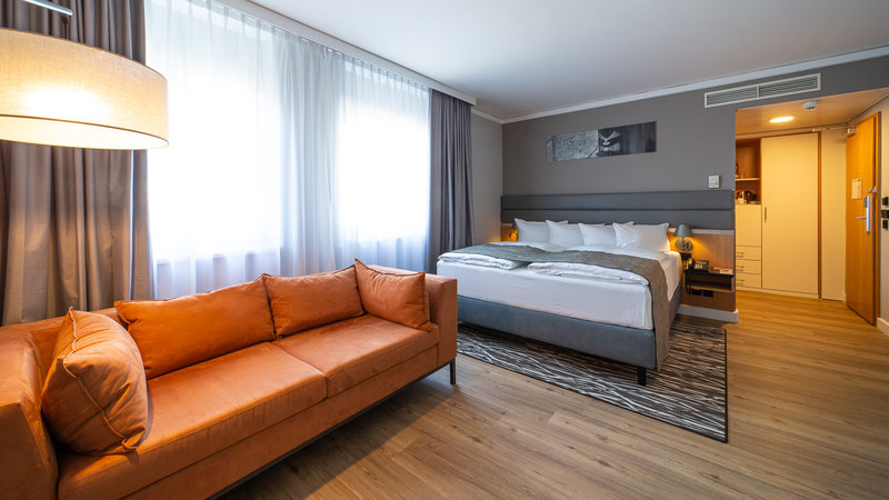 Berlin Airport Conference Centre-Executive Room<br/>Image from Leonardo