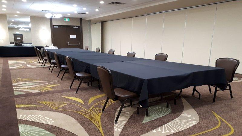Holiday Inn Sydney - Waterfront-Meeting Room<br/>Image from Leonardo
