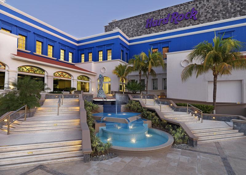 Hard Rock Riviera Maya - Family - Stairway To Heaven <br/>Image from Leonardo