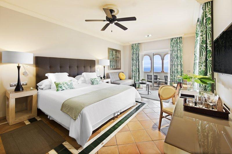 Gran Hotel Bahia del Duque-Deluxe<br/>Image from Leonardo