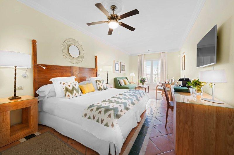 Gran Hotel Bahia del Duque-Bedroom Deluxe Double Room Bahia<br/>Image from Leonardo