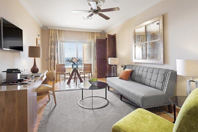 Gran Hotel Bahia del Duque-Suite<br/>Image from Leonardo
