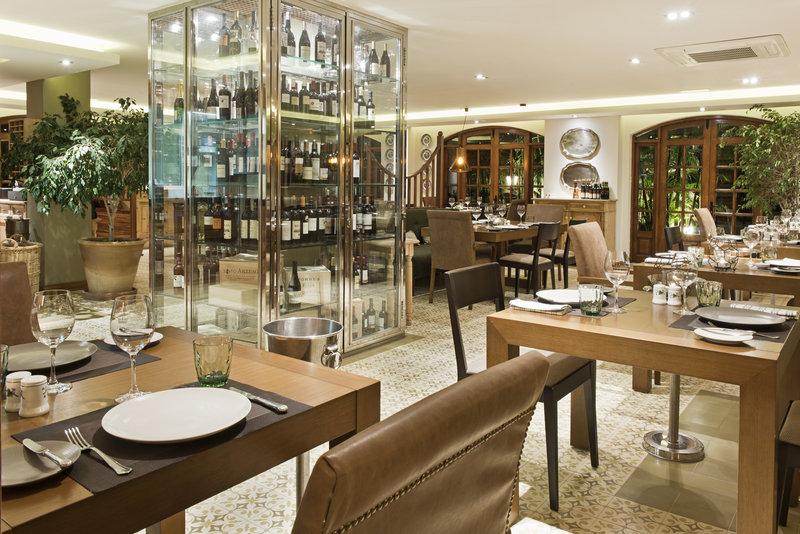 Gran Hotel Bahia del Duque-SUA<br/>Image from Leonardo