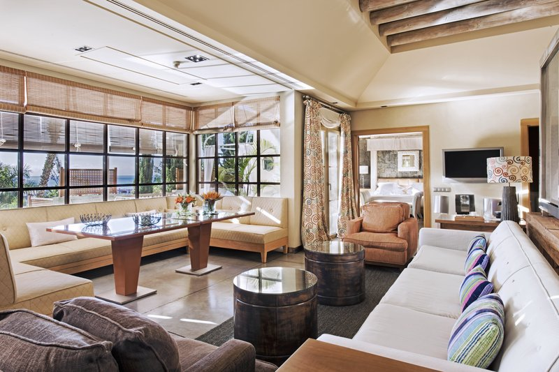 Gran Hotel Bahia del Duque-Villa Las Mimosas<br/>Image from Leonardo