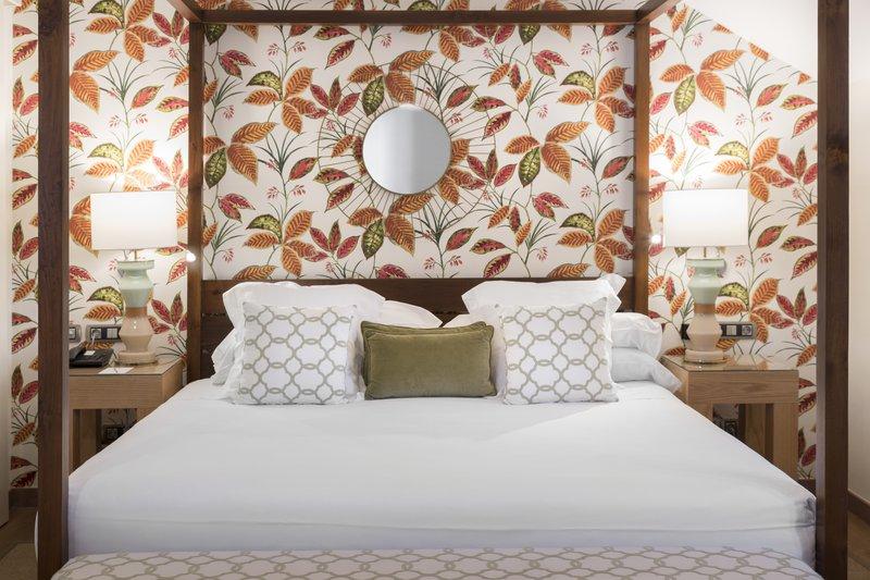 Gran Hotel Bahia del Duque-Bedroom  Suite<br/>Image from Leonardo