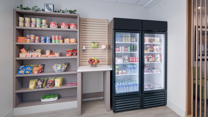 Holiday Inn Express & Suites Dinuba West-The Pantry<br/>Image from Leonardo