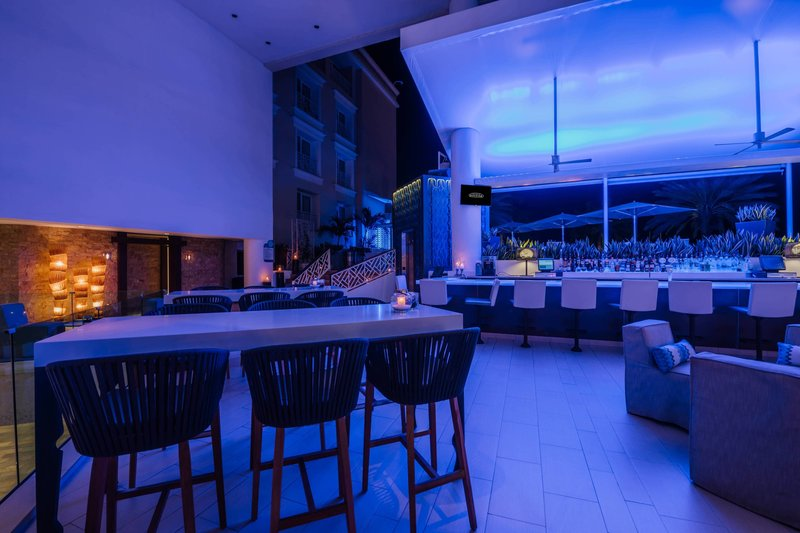 Renaissance Aruba Resort & Casino - Blue <br/>Image from Leonardo