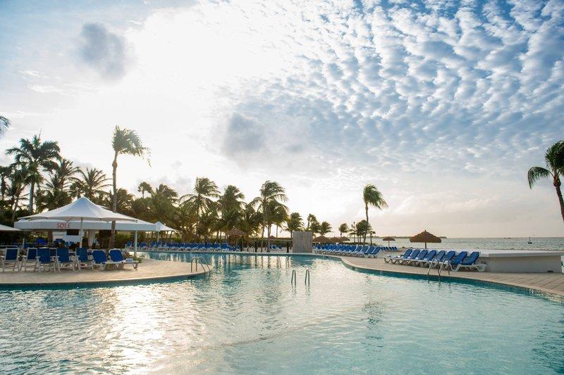 Renaissance Aruba Resort & Casino - Outdoors Pool <br/>Image from Leonardo