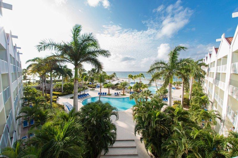 Renaissance Aruba Resort & Casino - Exterior <br/>Image from Leonardo