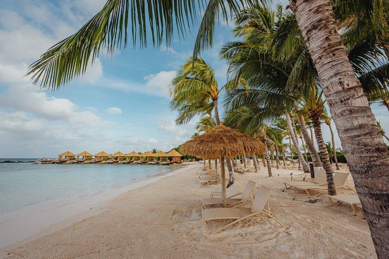 Renaissance Aruba Resort & Casino - Beach <br/>Image from Leonardo