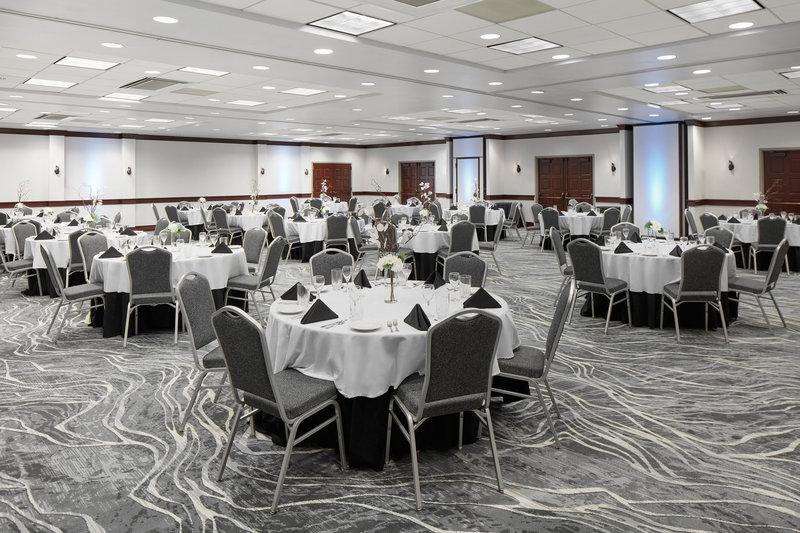 Holiday Inn Asheville - Biltmore West-Forest Ballroom<br/>Image from Leonardo
