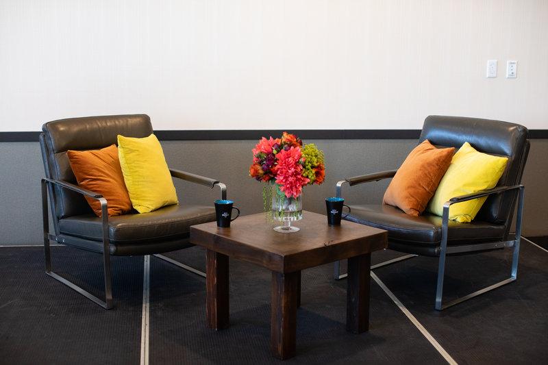 Hotel Indigo Seattle Everett Waterfront-Stage Soft Seating<br/>Image from Leonardo