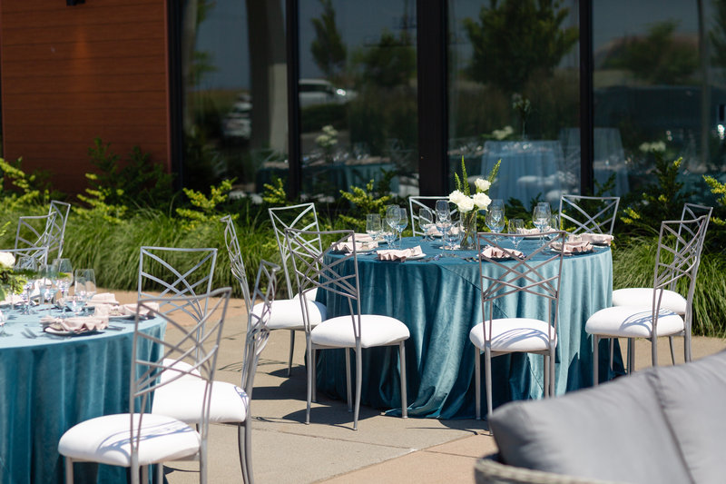Hotel Indigo Seattle Everett Waterfront-Our beautiful outdoor reception area<br/>Image from Leonardo