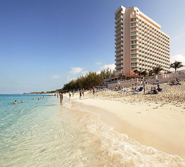 Paradise Island: Riu Palace Paradise Island
