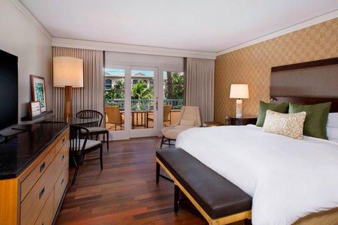 The Ritz Carlton Kapalua Vacation Package