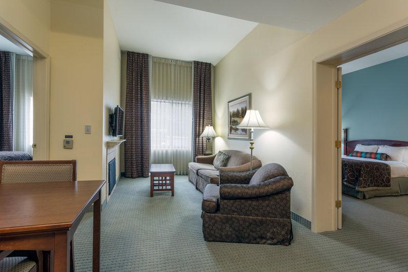 Staybridge Suites Tallahassee Gogo Worldwide Vacations